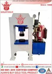 Gold Tool Hydraulic Press