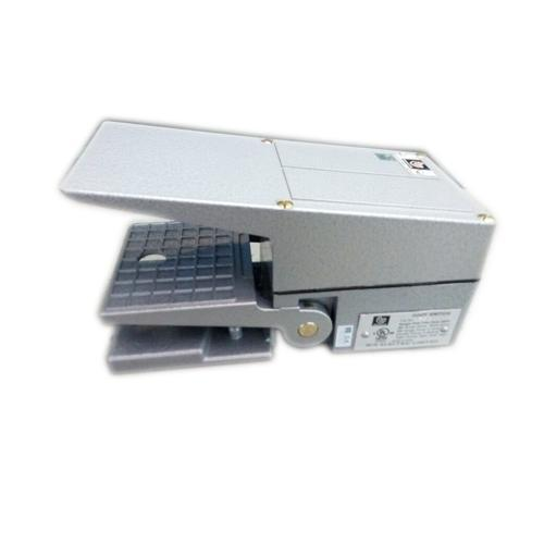 BCH Foot Switch - BCH 600 V Heavy Duty Foot Switches