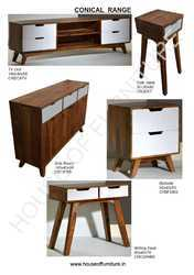 Conical Range Wooden Furniture