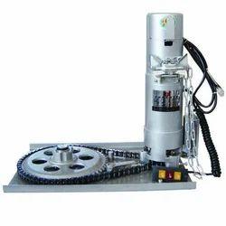 Automatic Rolling Shutter Motor 1500 Kg