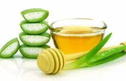 Aloevera with Honey Juice