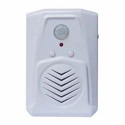 PIR Motion Detectors