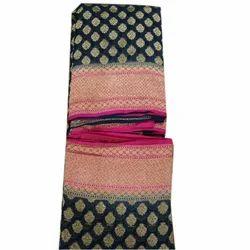Stylish Georgette Banarasi Saree
