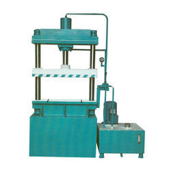 Hydraulic Brick Machines