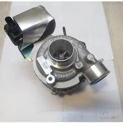 Captiva 762463-5006S Turbo Charger