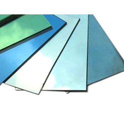 Toughened Coated Glass