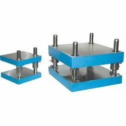 Aluminium Press Mould