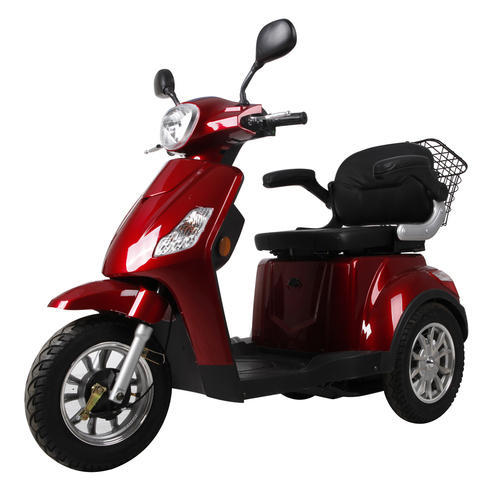 3 Wheel Scooter For Adults >> Three Wheel Electric Mobility Scooters