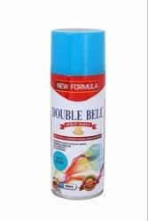 Double Bell Blue-913 Spray Paint