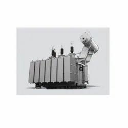 30 Mva, 132 Kv Class B&C 132 KV Power Transformer