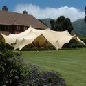 Residential Bedouin Stretch Tents