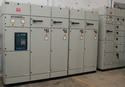 Galvenized Aluminium Three Phase Electrical Panel, Ip Rating: Ip44