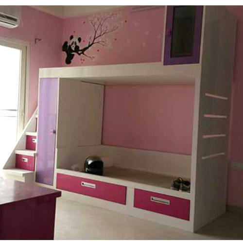 Modular Bunk Bed At Rs 20000 Piece Bunk Beds Online ब क