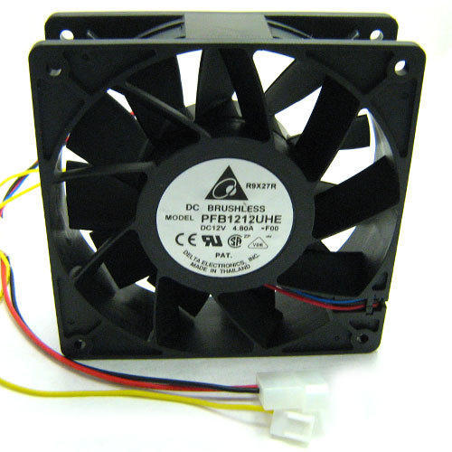 Dc Fan Pfb1212uhe Dc Fan Wholesale Trader From Delhi