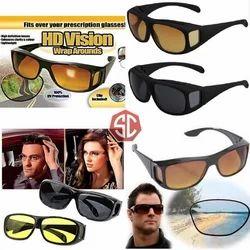 HD Vision Glasses