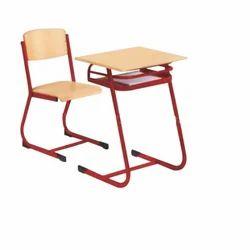 International School Furniture Desk Bench Table Chair
