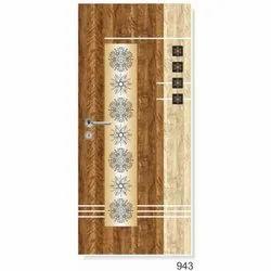 Sharpe Cutting Designs Wood Lamination Micro Coated Doors