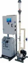 Ozonation System