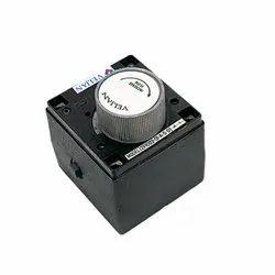 Veljan Flow Control V2FICO3 Hydraulic Valves