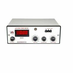 Digital Ph - Conductivity & Temp Meter
