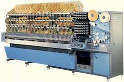 Fully Automated 1 Axial Component Sequencer Machine