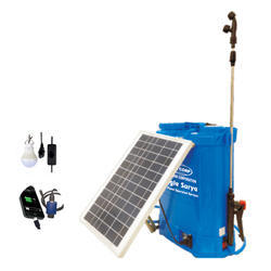 Battery Sprayers- Surya Solar