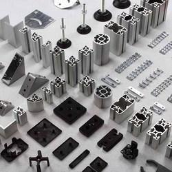 Aluminum Extrusions Aluminium Extrusions Latest Price