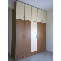 Bedroom Wardrobe in Kolkata, West Bengal   Get Latest ...