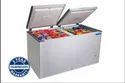Blue Star Hard-Top Chest Freezers