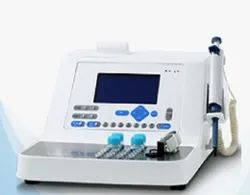 Semi Auto Coagulation Analyzer(CLOTQUANT 2)