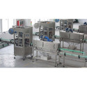 Pet Bottles Shrink Label Machine