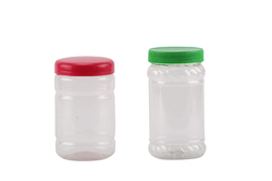 400ML Pet Jars