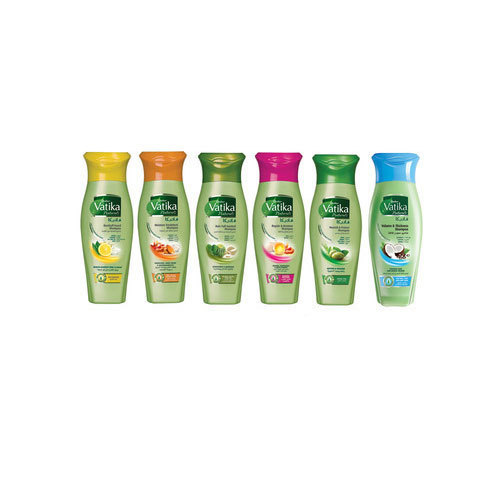 Herbal Floral Dabur Shampoo for Personal, Packaging Size: 250 mL