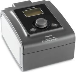 Philips Respironics BIPAP AVAPS Noninvasive Ventilator