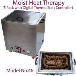 Moist Heat Therapy 5 Pack