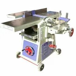 50 - 60 Hz Ms Iron And Ci Casting Randa Machine, For Electric