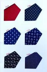 Jacquard Fabric For Ties