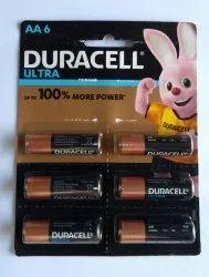 Duracell AA Ultra Alkaline Battery