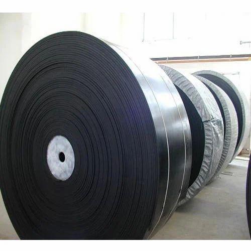 Rubber Nylon Conveyor Belt, Features: Heat Resistant, Packaging Type: Roll