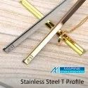 Stainless Steel T Patti