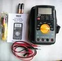 Digital Multi Meter Model: 9A-06
