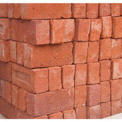 Red Bricks, Size (Inches): 9 In. X 4 In. X 3 In., for Side Wall
