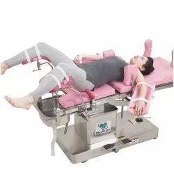 Obstetric Gyne Table ME-700GH