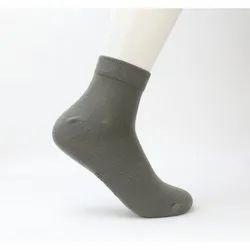 Woodland BD 157A Plain Ankle Length Men's Socks
