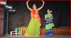 Stage Shows