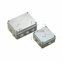 Plastic Surface Mounting Box
