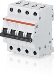ABB SH203M-C63 Na Miniature Circuit Breaker(MCB)