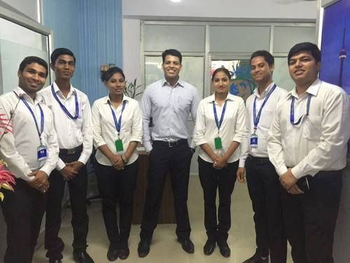 Hospitality Training Service WITH Job GUARANTEE in Zoo Road