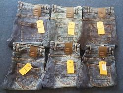 Lycra 30 To 36 Mens Jeans, Waist Size: 28