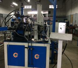 Chaplet Making Machine